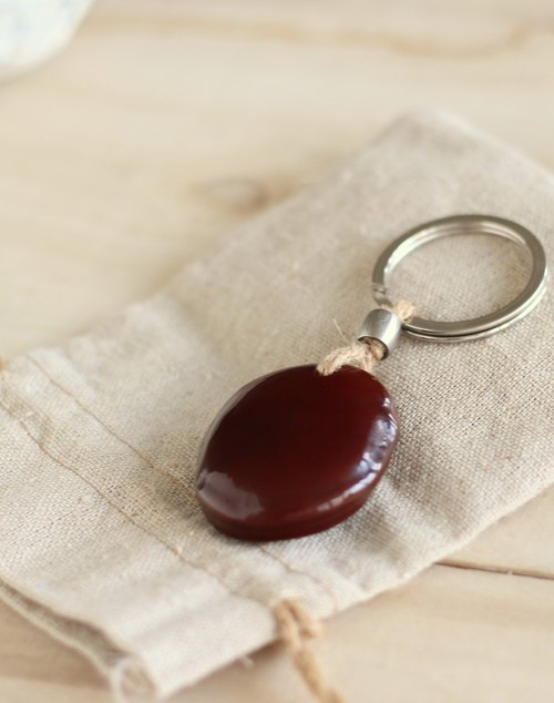 """Duck tendon vine"" ─ to find your key ring"