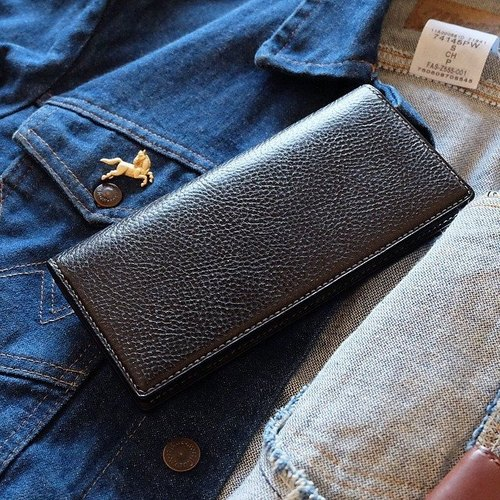 Mildy Hands - LW04 - Long Wallet Long Wallet