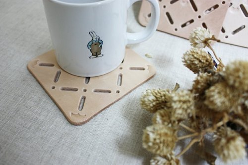 Grandmother tiles - Coaster
