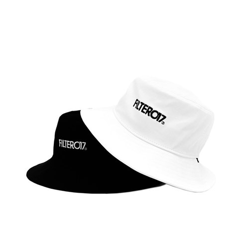 Filter017- hat - Design Fonts Bucket Hat hat design font