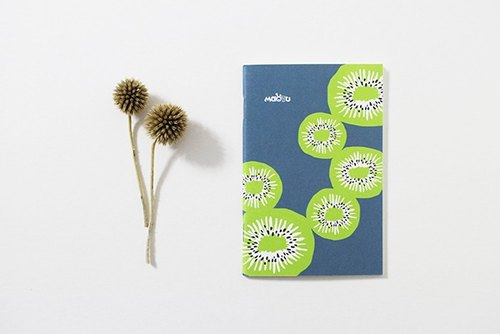 Maotu - pocket notebook (singular day)