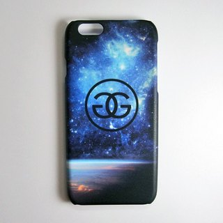 SO GEEK phone shell design brand THE GAME GEEK space section GG