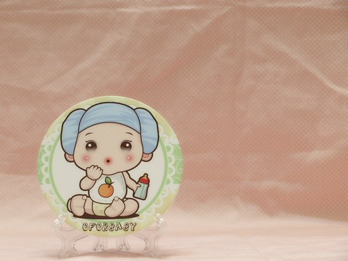 """Oforbaby‧ to you / u"" M Bao baby - births water coaster"