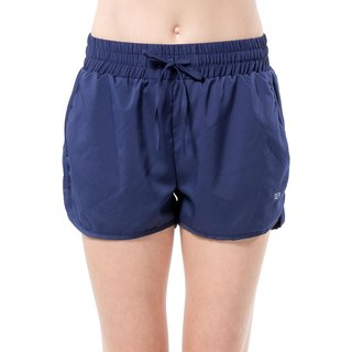 SEY ACTIVEWEAR RUNNING HOT PANTS NAVY