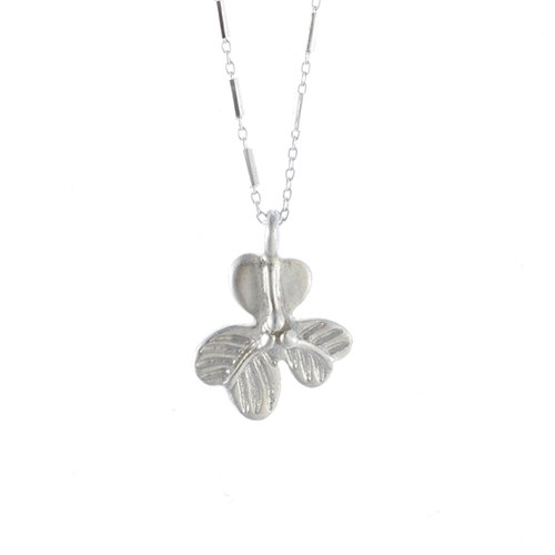 I-Shan13 | Clover Necklace