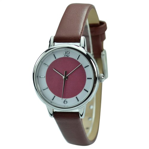 Mother's Day - ladies elegance wristwatch free shipping