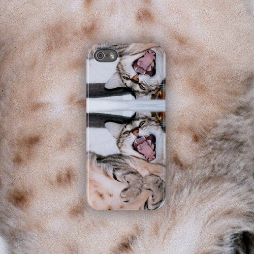 Three cat / cat three (2014) phone case
