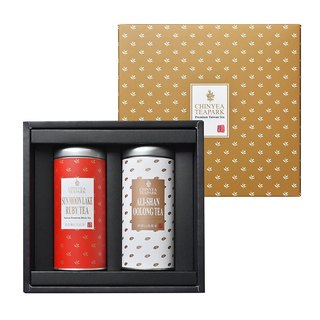 Taiwanese Premium Tea Set (Black*Oolong)