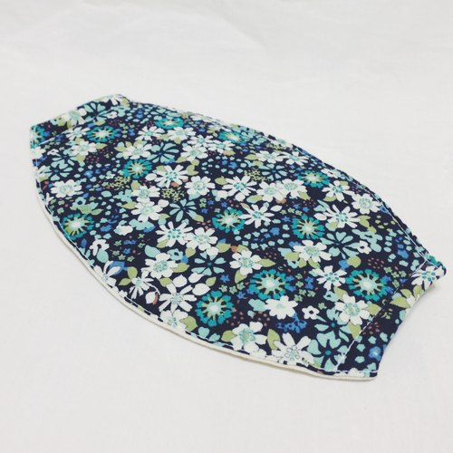 :Bangstree:: Quilting Mask - Floral