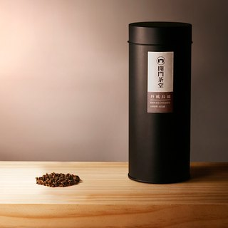 Oolong tea Hall Danfeng door (red Oolong) - canned tea / 150g