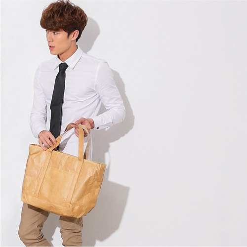 Japanese design new materials ● FLY BAG TOTE Tote