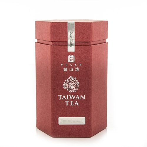 [Square] Royal Grand Royal Mountain - Top Alishan tea (100g / jar)