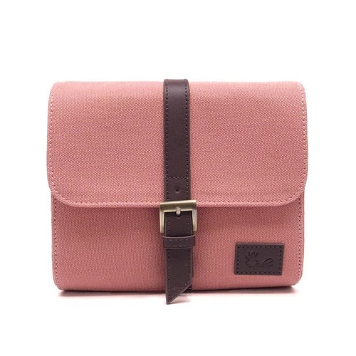 CAVA S (Coral) Micro 4/3 Interchangeable Lens Camera Bag