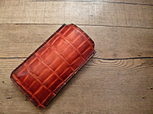 │POPO│iphone6│ original leather cell phone pocket │ │