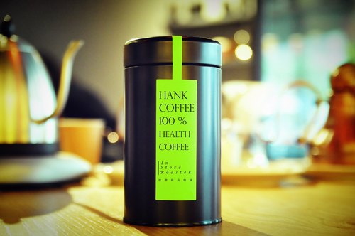Hank Hank coffee coffee] Sumatra by 肯达曼特宁 Indonesia Iskandar