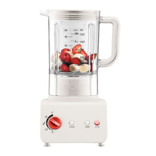 [Denmark] e-bodum juice machine 11303- white