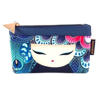 Coin Purse - Fumi Noble and Elegant [Kimmidoll Coin Purse]