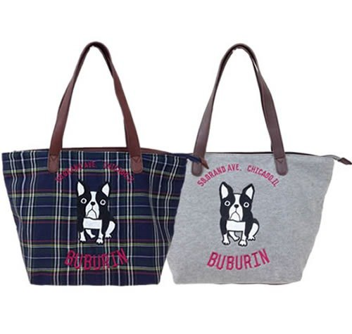 France fight all sit shoulder bag / tote bag (of 6) [formal agency ッ Japanese brand fu ra pa ー] [spot that is shipped, no spot is 7 to 14 days to ship]