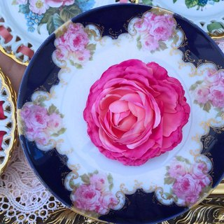 ♥ ♥ Annie crazy Antiquities German porcelains Rosenthal Rosenthal 1930 antique cake pan, dessert plate, fruit plate, porcelain plate