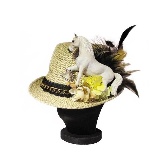 Whitehorse Performer Music Hat
