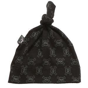 2014 autumn and winter NUNUNU full version skeleton models modeling cotton cap baby (baby mini skull hat)