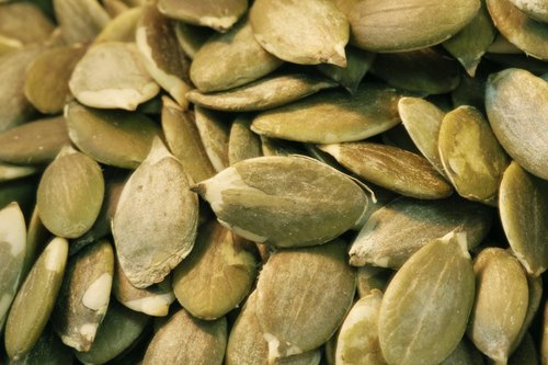Original baking pumpkin seeds Pumpkin Seeds