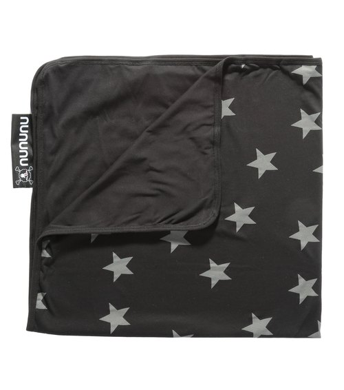 2015 Spring NUNUNU blankets (star / cross)