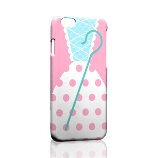 Pink Girl iPhone X 8 7 6s Plus 5s Samsung note S7 S8 S9 Mobile Shell