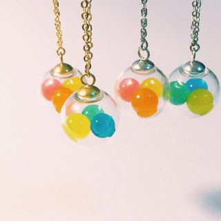 [SUPER Ritz ッ Suites palette ∵ necklace]