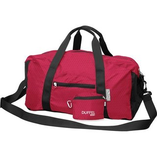 US ChicoBag Duffel Soho bag - cherry red