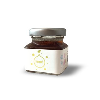 [Popular] a small ceremony natural farming honey pekoe tea Honey (40ml / pot)