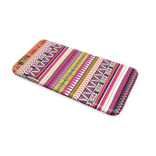 Red Navajo Tribal Pattern 58 3D Full Wrap Phone Case, available for  iPhone 7, iPhone 7 Plus, iPhone 6s, iPhone 6s Plus, iPhone 5/5s, iPhone 5c, iPhone 4/4s, Samsung Galaxy S7, S7 Edge, S6 Edge Plus, S6, S6 Edge, S5 S4 S3  Samsung Galaxy Note 5, Note 4, No