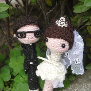 """Wool Hands"" married styling signature pen ♥ Q ♥ baby western Min yarn articles"