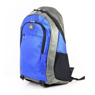 Goody Bag - AM light travel backpack (color models)