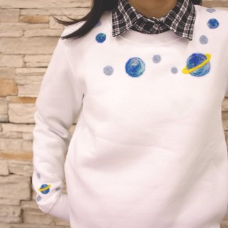 Fly to Universe (White) University