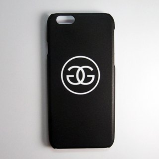 SO GEEK Phone Case fashion design brand THE GAME GEEK section GG