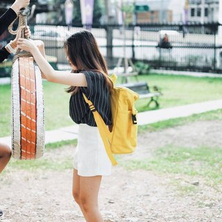 Backpack (Yellow)