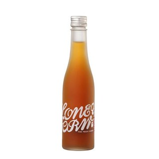 Longan Honey Vinegar 120ml