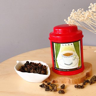 【Wu-Tsang A-Li mountain】-  High mountain Black Tea - 18gram set.