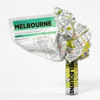 Palomar│ rub Map <Melbourne>