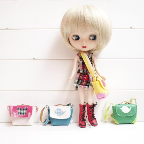1pinfun super mini messenger bag Blythe Doll dolls dedicated