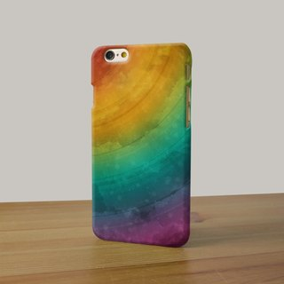 rainbow color 3D Full Wrap Phone Case, available for  iPhone 7, iPhone 7 Plus, iPhone 6s, iPhone 6s Plus, iPhone 5/5s, iPhone 5c, iPhone 4/4s, Samsung Galaxy S7, S7 Edge, S6 Edge Plus, S6, S6 Edge, S5 S4 S3  Samsung Galaxy Note 5, Note 4, Note 3,  Note 2