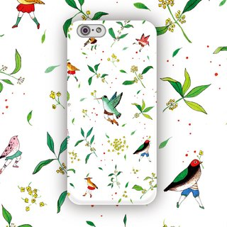 ▷ Umade ◀ world is beautiful [iPhone7 (i7, i7plus, i6, i6s, i6plus, i6splus, i5se, i5s, i5c,) / Android (Samsung, Samsung, HTC, Sony) Phone Case / Accessories - matte hard shell - artists] Chichi Huang