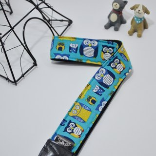 Owl Emptying Station Decompression Belt Camera Belt Uke Lili Camera Strap