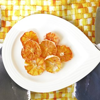 Happy Fruit Shop - Hand micro orange dry sugar pack Share