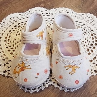 baby Bambi SHOES