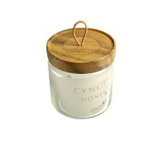 Chabatree Cynosure wood preservation honey jar lid 500cc