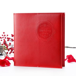 Wedding-funs Notebook for Wedding Arrangements (Luxurious Edition)