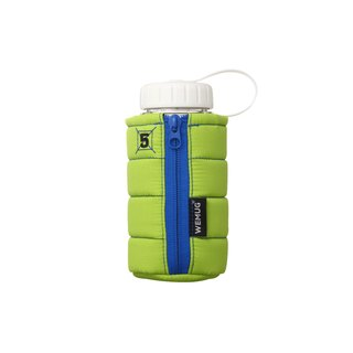 Zipper J350 Water Bottle - Lime