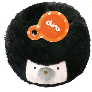 duma empty head pillow (Eating Time / Sing a Song)